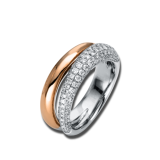 Brogle Selection Ring Statement 1C053WR