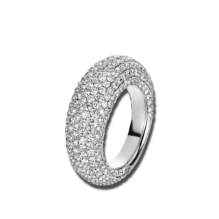 Brogle Selection Ring Statement 1C260W8