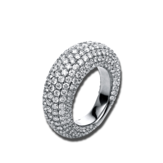 Brogle Selection Ring Statement 1C273W8