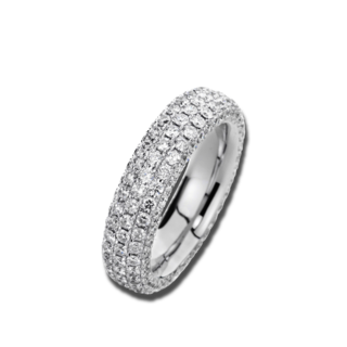 Brogle Selection Ring Statement 1C280W8