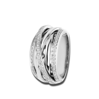 Brogle Selection Ring Statement 1C472W8