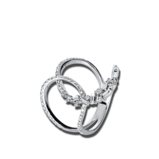 Brogle Selection Ring Statement 1C700W4