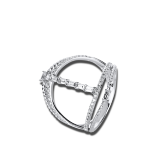 Brogle Selection Ring Statement 1C702W4