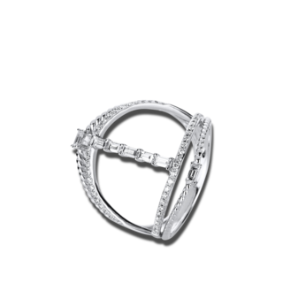 Brogle Selection Ring Statement 1C702W8