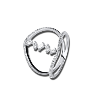 Brogle Selection Ring Statement 1C703W4