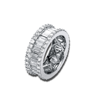 Brogle Selection Ring Statement 1C923W8