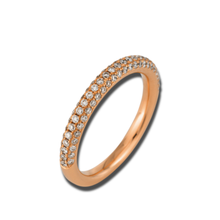 Brogle Selection Ring Statement 1C934R8
