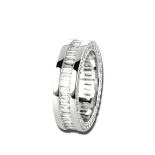Brogle Selection Ring Statement 1D058W8