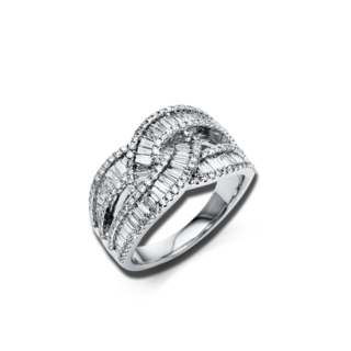 Brogle Selection Ring Statement 1D486W8