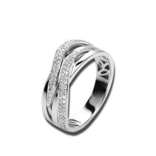 Brogle Selection Ring Statement 1D930W8