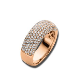 Brogle Selection Ring Statement 1E391R8