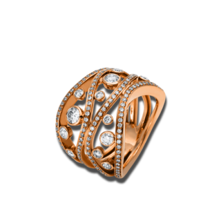 Brogle Selection Ring Statement 1F292R8