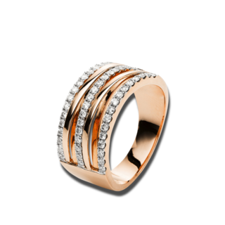 Brogle Selection Ring Statement 1F442R8