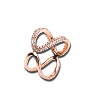 Brogle Selection Ring Statement 1G169R8