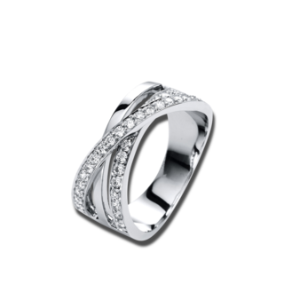 Brogle Selection Ring Statement 1G419W8