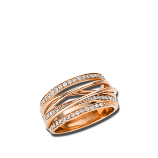 Brogle Selection Ring Statement 1G421R8