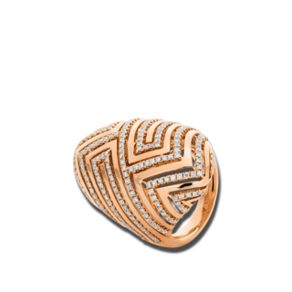 Brogle Selection Ring Statement 1G552R8
