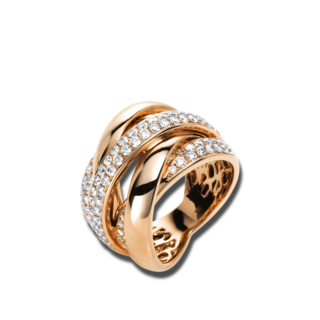 Brogle Selection Ring Statement 1G573R8