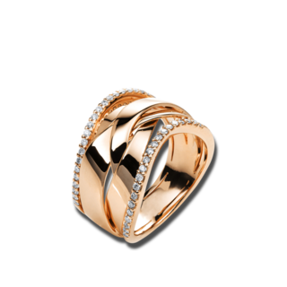 Brogle Selection Ring Statement 1G682R8