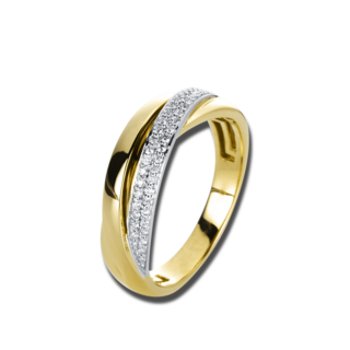 Brogle Selection Ring Statement 1G884GW