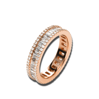 Brogle Selection Ring Statement 1H038R8