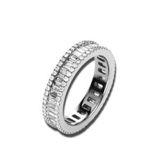 Brogle Selection Ring Statement 1H038W8