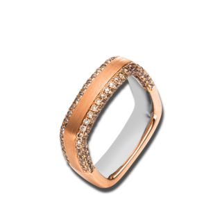 Brogle Selection Ring Statement 1H345RW