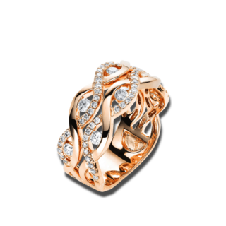 Brogle Selection Ring Statement 1H359R8