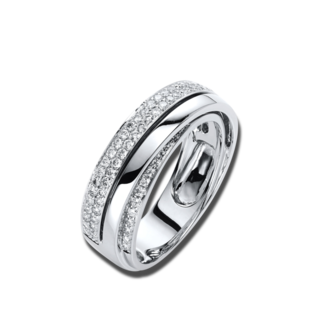 Brogle Selection Ring Statement 1H360W8