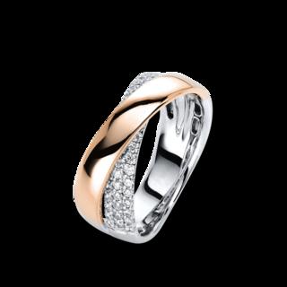 Brogle Selection Ring Statement 1H364WR