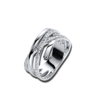 Brogle Selection Ring Statement 1H365W8