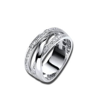 Brogle Selection Ring Statement 1H368W8