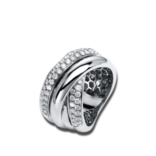 Brogle Selection Ring Statement 1H961W8