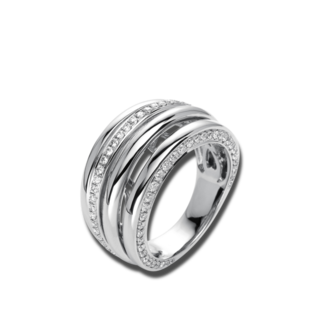 Brogle Selection Ring Statement 1H975W8