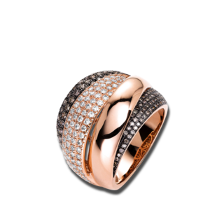 Brogle Selection Ring Statement 1I041R8