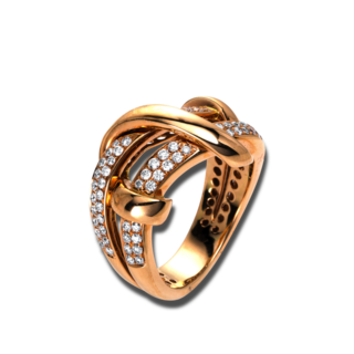 Brogle Selection Ring Statement 1I248R8