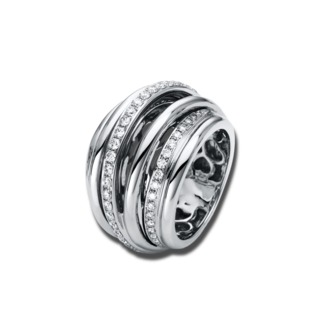 Brogle Selection Ring Statement 1I255W8