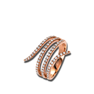 Brogle Selection Ring Statement 1I521R8