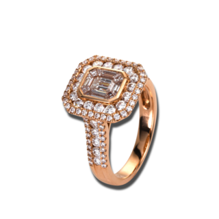 Brogle Selection Ring Statement 1I553R8