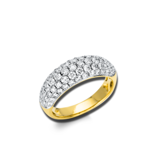 Brogle Selection Ring Statement 1I906G8