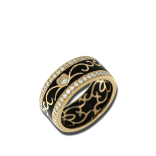 Brogle Selection Ring Statement 1K013R8