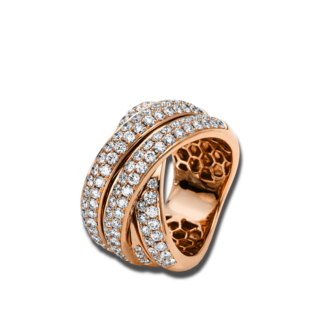Brogle Selection Ring Statement 1K097R8