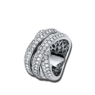 Brogle Selection Ring Statement 1K097W8