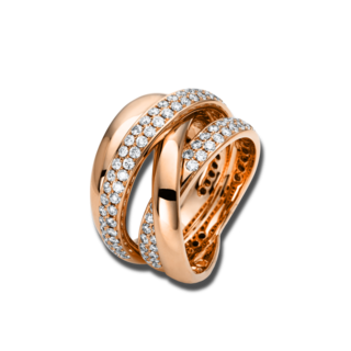 Brogle Selection Ring Statement 1K106R8