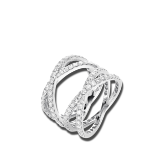 Brogle Selection Ring Statement 1K111W8