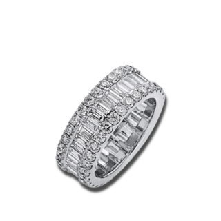 Brogle Selection Ring Statement 1K885W8