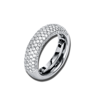 Brogle Selection Ring Statement 1L139W4