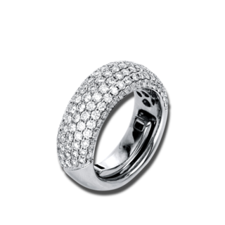 Brogle Selection Ring Statement 1L140W8