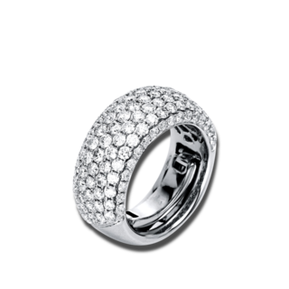 Brogle Selection Ring Statement 1L141W8
