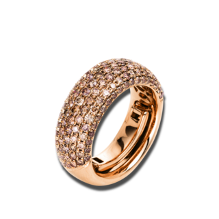 Brogle Selection Ring Statement 1L146R8